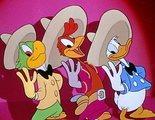 Disney estrena en secreto una serie inspirada en 'Los tres caballeros'
