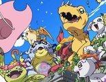 'Digimon': Los nuevos diseños de Tai y Matt para la próxima película