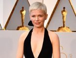 Michelle Williams rehace su vida y se casa en secreto, y el padre de Heath Ledger lo celebra
