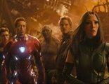 'Vengadores: Infinity War': Star Lord y Drax discuten sobre Gamora en esta escena eliminada