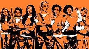 Dos actrices de 'Orange Is the New Black' son pareja en la vida real