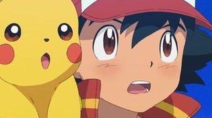 Tráiler en español de la nueva película 'Pokémon: El poder de todos'