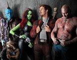 Todos los protagonistas de 'Guardianes de la Galaxia' escriben una carta abierta para defender a James Gunn