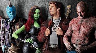 Los actores de 'Guardianes de la Galaxia' defienden en una carta a James Gunn