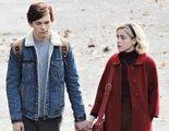 'Las escalofriantes aventuras de Sabrina': Nueva imagen con los actuales Sabrina y Harvey