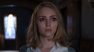 Los misterios comienzan a aflorar en este clip exclusivo de 'Blackwood'