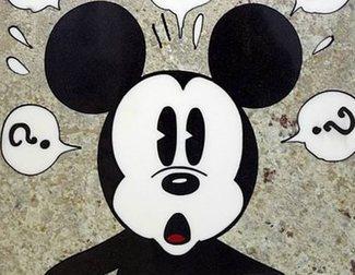 Las 10 películas más extrañas de Disney