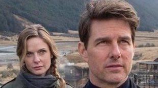 'Misión Imposible: Fallout' lidera la taquilla española