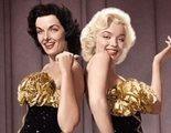 Por qué querían doblar a Marilyn Monroe y otras curiosidades de 'Los caballeros las prefieren rubias'