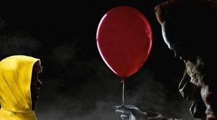 Los Perdedores niños graban un flashback en el rodaje de 'It - Capítulo 2'