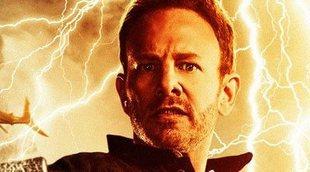 Ian Ziering habla de los cameos y locuras de 'Sharknado 6'