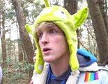 El youtuber Logan Paul comparte la carta de apoyo a James Gunn (porque quiere lo mismo)