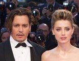 Los fans de Johnny Depp crean el hashtag #IBelieveHim tras nuevos datos de su relación con Amber Heard