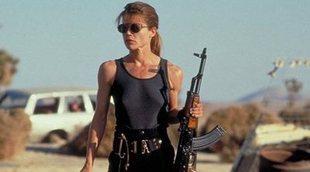 Primera imagen oficial de 'Terminator 6'