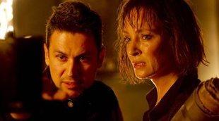 """Rodrigo Cortés: """"'Blackwood' encierra una premisa enormemente cruel"""""""