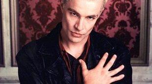 'Buffy, cazavampiros': James Marsters quiere estar en el reboot