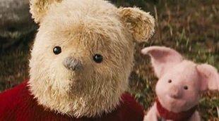 China prohíbe el estreno de 'Christopher Robin' porque el gobierno odia a Winnie the Pooh