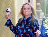 Los mejores memes de Reese Witherspoon lanzando un helado a Meryl Streep