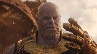 'Avengers: Infinity War': Ahora puedes desaparecer como una víctima de Thanos, gracias a Facebook