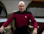 Patrick Stewart regresa al universo 'Star Trek' como Picard para una nueva serie