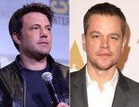 Ben Affleck y Matt Damon llevarán al cine la loca historia del timo masivo a McDonald's