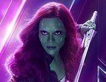 'Vengadores: Infinity War': Thanos y Gamora hablan sobre su relación en esta escena eliminada