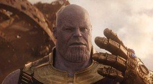 Josh Brolin (Thanos) amenaza a sus seguidores en Instagram con chasquear los dedos