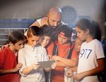 Descubre a la divertida plantilla de 'Los futbolísimos' en esta featurette exclusiva