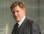 Robert Redford se retira y esta es su última película