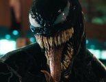 El 'Venom' de Tom Hardy da mucho menos miedo gracias a este montaje de Twitter