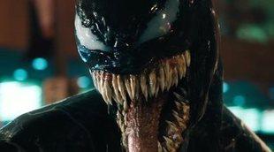 El 'Venom' de Tom Hardy sufre una nueva (y divertida) broma en Twitter