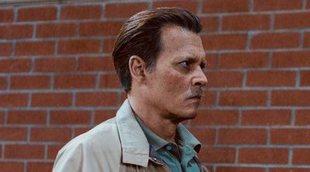 'City of Lies' de Johnny Depp cancela su estreno