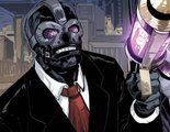 'Birds of Prey': Máscara Negra será el villano del spin-off de Harley Quinn