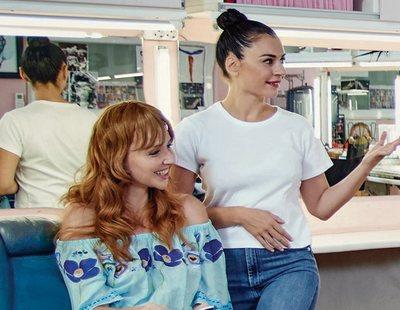 Cristina Castaño Y Miren Ibarguren Se Reúnen En Una Comedia Del
