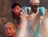 'Los Increíbles 2' irrumpe con éxito en la taquilla española