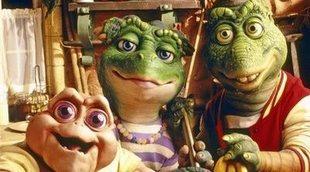 El porqué del traumático final que tuvo 'Dinosaurios' en los 90