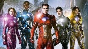 La secuela de 'Power Rangers' está en marcha, según el Presidente de Hasbro