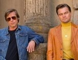 'Once Upon a Time in Hollywood': Así retocaron con Photoshop la papada y las arrugas de Brad Pitt y Leonardo DiCaprio