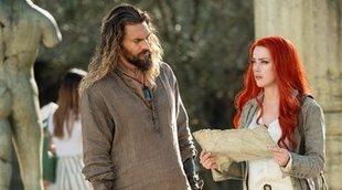 James Wan confirma que 'Aquaman' no contará con otros personajes de DC