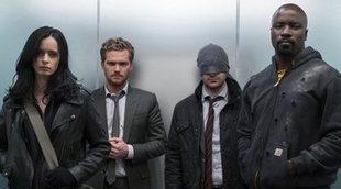 ¿Segunda temporada de 'The Defenders'? Podría ser