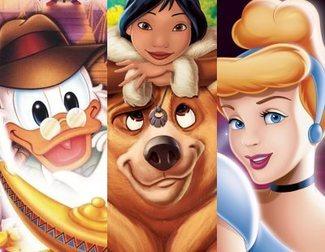 Las mejores secuelas de clásicos Disney
