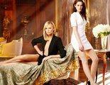 Kristen Stewart y Charlize Theron preparan una serie para Netflix que tiene pintaza