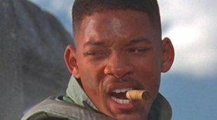 Will Smith entrena duro en el gimnasio... ¿porque quiere estar en 'Black Panther 2'?