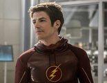 Grant Gustin ('The Flash') estalla ante las críticas por su delgadez