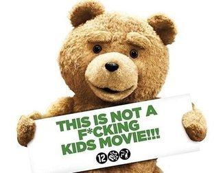 10 curiosidades de 'Ted'
