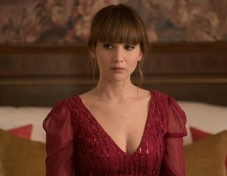 Jennifer Lawrence, de peor a mejor