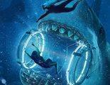 'Megalodón': Sharksploitation inflada a esteroides