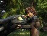 Steven Spielberg asegura que 'Cómo entrenar a tu dragón 3' es mejor que la original