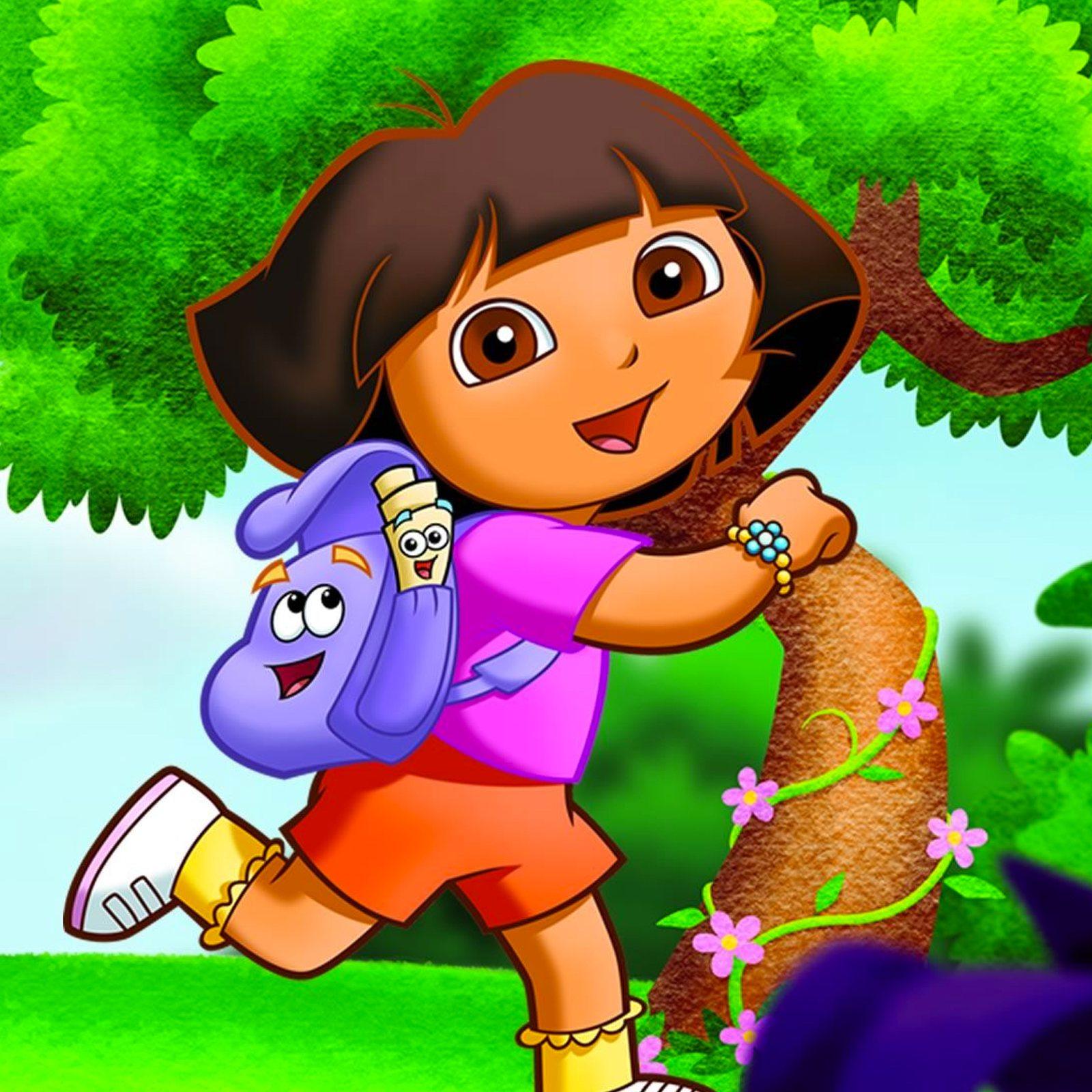 Dora La Exploradora Primera Imagen De La Película De Acción Real Producida Por Michael Bay Ecartelera