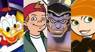 Series de animación míticas de Disney Channel que deben recordarse